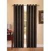 <strong>Victoria Classics</strong> Manchester Grommet Curtain Single Panel