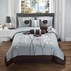 Victoria Classics Adrienne 7 Piece Comforter Set