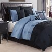 Victoria Classics Kensington 8 Piece Comforter Set