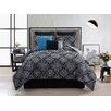Victoria Classics Arabella 8 Piece Comforter Set