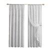 Victoria Classics Irena Window Curtain Panel