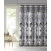 Victoria Classics Mariah 100% Cotton Shower Curtain