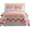 Victoria Classics Laketahoe 3 Piece King Reversible Comforter Set
