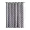 Victoria Classics Alexander Curtain Panel