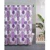 Victoria Classics Cameron Shower Curtain Set