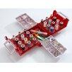 Smartek Compact Foldaway Sewing Box