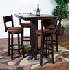 Sunny Designs Santa Fe Pub Table Set