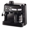 DeLonghi Combination Machine Coffee/Espresso Maker
