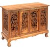 EXP Acacia Bamboo Forest Sideboard Buffet