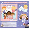Girls Potty Training Kit