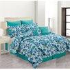 Luxury Home Shangrila 8 Piece Comforter Set