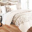 <strong>Luxury Home</strong> Carson 8 Piece Bed in a Bag Set