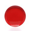 """Round and Square 11"""" Dinner Plate"""