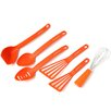 <strong>Rachael Ray</strong> Tools and Gadgets 6 Piece Tool Set