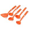 <strong>Tools and Gadgets 5 Piece Tool Set</strong> by Rachael Ray