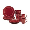 Rachael Ray Cucina 16 Piece Dinnerware Set