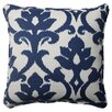 <strong>Pillow Perfect</strong> Bosco Corded Throw Pillow (Set of 2)