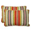 <strong>Pillow Perfect</strong> Roxen Throw Pillow (Set of 2)