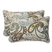 <strong>Pillow Perfect</strong> Tamara Throw Pillow (Set of 2)