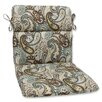 <strong>Pillow Perfect</strong> Tamara Chair Cushion