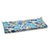 <strong>Pillow Perfect</strong> Fancy a Floral Bench Cushion