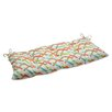 <strong>Parallel Play Wrought Iron Loveseat Cushion</strong> by Pillow Perfect