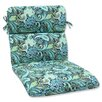 <strong>Pillow Perfect</strong> Pretty Chair Cushion