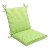 Pillow Perfect Seeing Spots Chair Cushion
