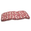 <strong>Pillow Perfect</strong> Luminary Wicker Loveseat Cushion