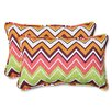 Pillow Perfect Zig Zag Throw Pillow (Set of 2)