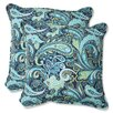 Pillow Perfect Pretty Throw Pillow (Set of 2)