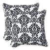Pillow Perfect Luminary Throw Pillow (Set of 2)