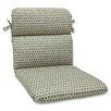 Pillow Perfect Seeing Spots Chair Cushion