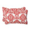 Pillow Perfect Luminary Throw Pillow (Set of 2)