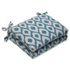<strong>Pillow Perfect</strong> Shivali Corners Seat Cushion (Set of 2)