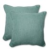 <strong>Rave Throw Cushion (Set of 2)</strong> by Pillow Perfect