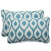 Pillow Perfect Shivali Throw Cushion (Set of 2)