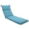 Pillow Perfect Conran Chaise Lounge Cushion