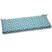 Pillow Perfect Shivali Bench Cushion