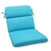 Pillow Perfect Veranda Corners Chair Cushion