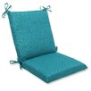 Pillow Perfect Rave Corners Chair Cushion
