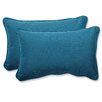 Pillow Perfect Spectrum Throw Cushion (Set of 2)