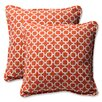 <strong>Hockley Throw Cushion (Set of 2)</strong> by Pillow Perfect