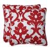 Pillow Perfect Bosco Throw Pillow (Set of 2)