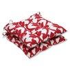 Pillow Perfect Bosco Seat Cushion (Set of 2)