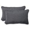 Pillow Perfect Throw Pillow (Set of 2)