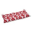 Pillow Perfect Bosco Loveseat Cushion