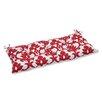 Pillow Perfect Bosco Loveseat Cushion