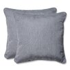 Pillow Perfect Throw Pillow (Set of 2)