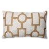 Pillow Perfect Ellington Rectangular Throw Pillow